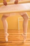Balletto #11 Fotografia Stock