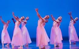 Balletto Immagini Stock