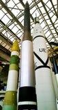 Balliatic-Raketen Lizenzfreie Stockfotografie