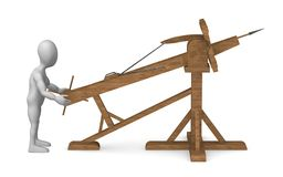 Ballista Stock Photos