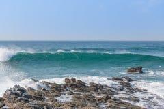 Ballito Kwazulu Natal. Beautiful coastline of Kwazulu Natal, South Africa Stock Image