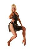 Ballo Fotografie Stock Libere da Diritti