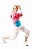 Ballo Immagine Stock