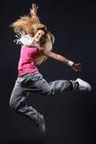 Ballo Immagine Stock Libera da Diritti