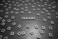 ballo fotografia stock libera da diritti