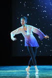 ballo Burattino-nazionale immagini stock