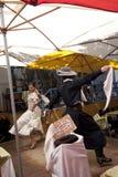 Ballo del gaucho a Buenos Aires immagine stock