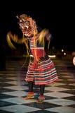 Ballo di Kandy Fotografie Stock Libere da Diritti