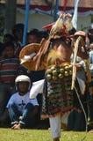 Ballo di Tradisional Immagine Stock Libera da Diritti