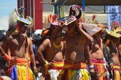 Ballo di Tradisional fotografie stock libere da diritti