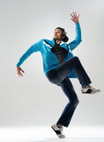 Ballo moderno Fotografia Stock