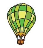 Ballon à air Photos libres de droits