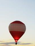 Ballon à air chaud Image stock