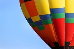 Ballon à air chaud photographie stock