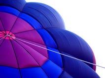 Ballon à air chaud Photo libre de droits