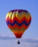 Ballon à air chaud Photos stock
