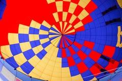 Ballon à air chaud - Cappadocia, Turquie Photographie stock libre de droits