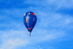 Ballon à air chaud Kubicek Image stock