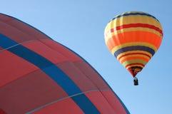 ballon воздуха горячий Стоковые Изображения