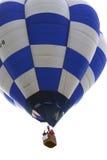 Ballon 003 van de hete Lucht Stock Afbeeldingen