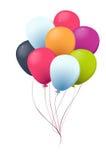 ballon stock illustrationer