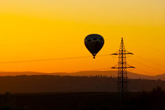 ballon Στοκ Εικόνα