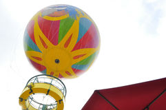 ballon Royaltyfria Foton