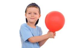 Ballon Stockfoto