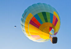 ballon royalty-vrije stock foto