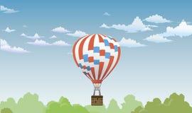 ballon Royalty-vrije Stock Afbeelding