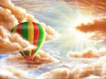 ballon Vektor Abbildung