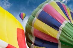 Ballon Στοκ Φωτογραφία