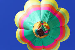 Ballon à air chaud Image stock