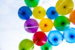 Ballon Royalty Free Stock Photo