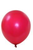 ballon czerwień Fotografia Royalty Free
