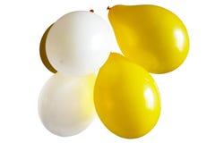 Ballon d'amusement Photo libre de droits