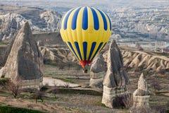 Ballon de Cappadocia. Image libre de droits