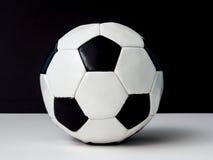 Ballon de football Image libre de droits