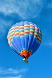 Ballon do ar quente de Cappadocia Imagem de Stock