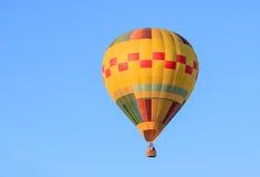 Ballon en hemelblauw Royalty-vrije Stock Afbeelding