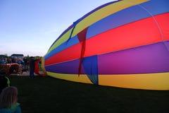 Ballon Fest Lizenzfreie Stockfotos