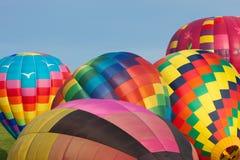 Ballon Fest. Chester County Ballon Festival, West Brandnywine, PA stock photography
