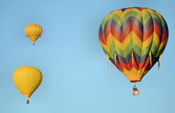 Ballon Festival Stock Photos