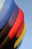 Ballon IX royalty-vrije stock afbeelding