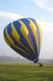 Ballon No14 images libres de droits