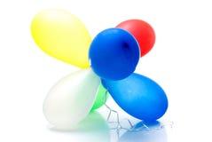 ballon przyjęcie Zdjęcia Royalty Free