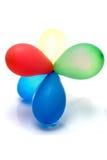 ballon przyjęcie Zdjęcie Royalty Free