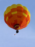 Ballon in the sky Royalty Free Stock Photography
