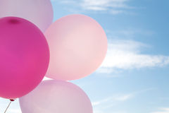 Ballon on the sky, Party , Love Stock Images