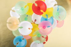 Ballon-Stock stockbild